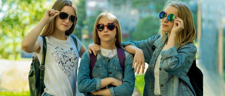 Модная одежда для подростков 2020-2021: составляем стильный гардеробчик