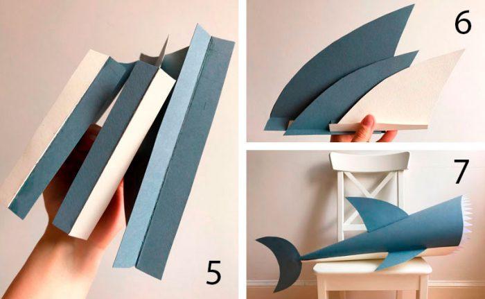акула мастер-класс