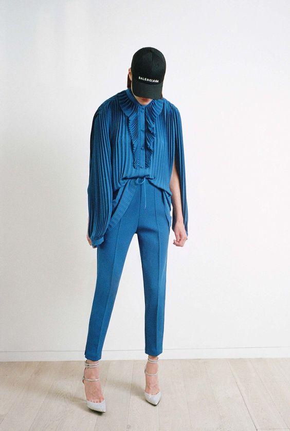 модные брюки и комбинезоны 2017