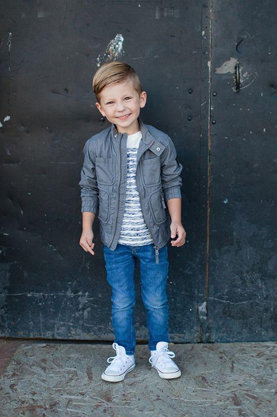 street fashion kids boy 2017