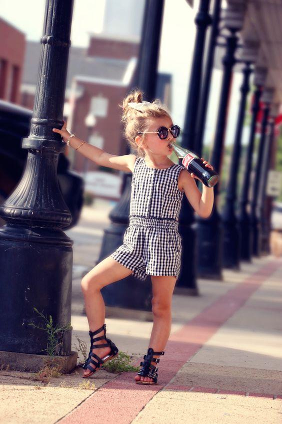 street fashion kids 2017