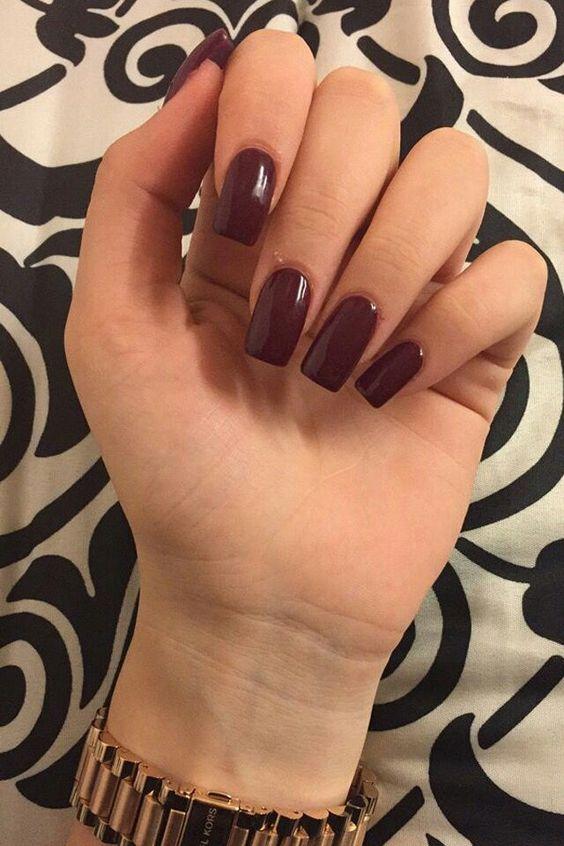 квадратная форма ногтей 2017квадратная форма ногтей 2017
