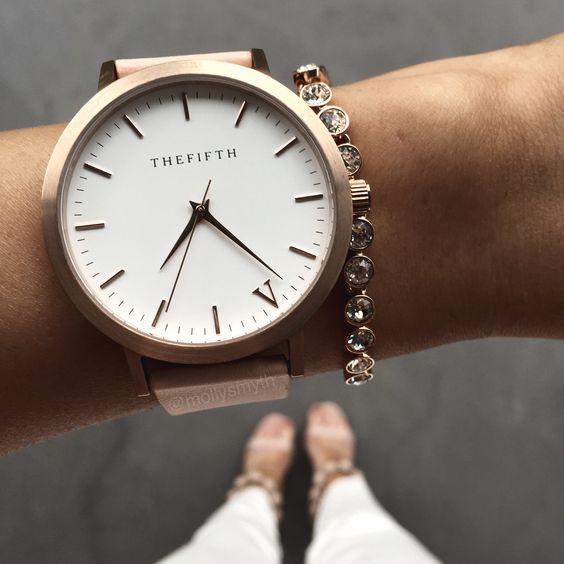 модные женские часы 2017