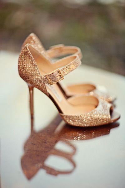 модные свадебные босоножки