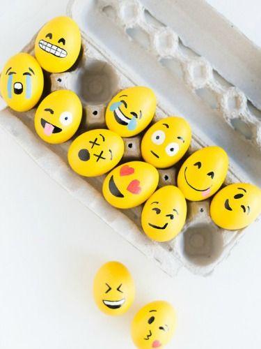 мдекор пасхальных яиц своими руками