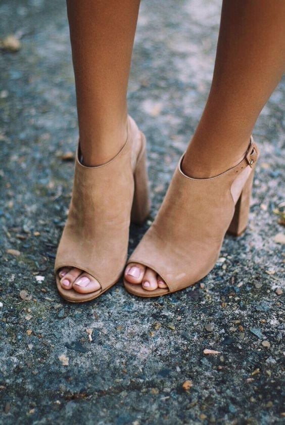 как носить каблуки без боли. 8 советов