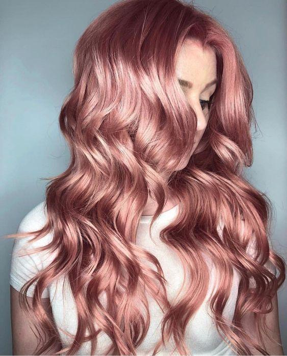 pearl nacre hair перламутровый оттенок волос