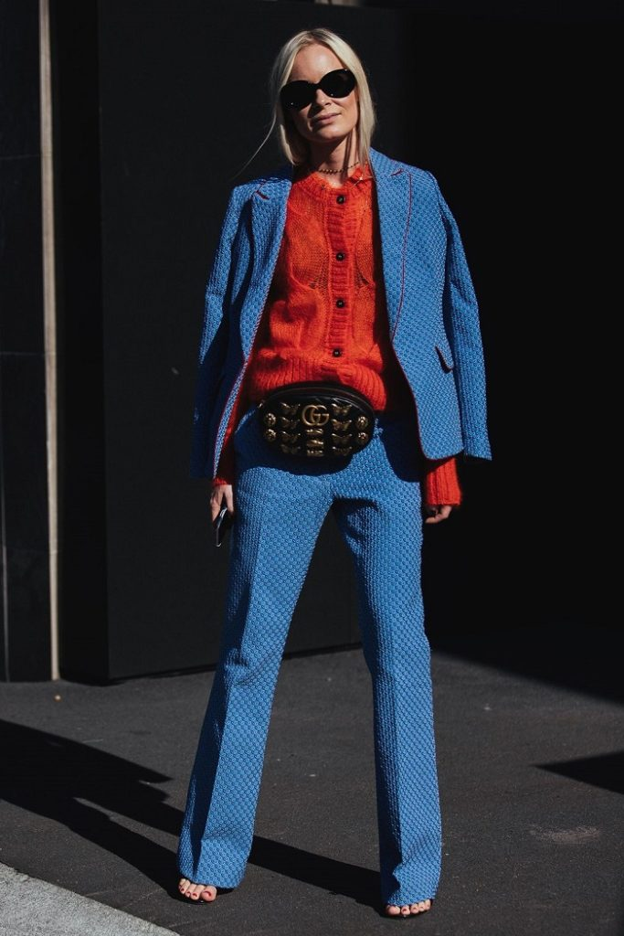 уличная мода весна-лето 2018, street fashion ss 2018