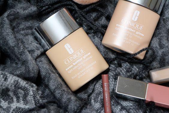 Clinique Even Better Makeup Foundation