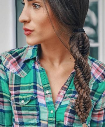 dna braid