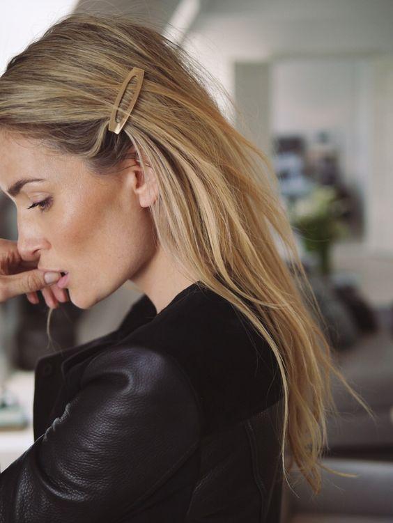 аксессуары для волос зажимы