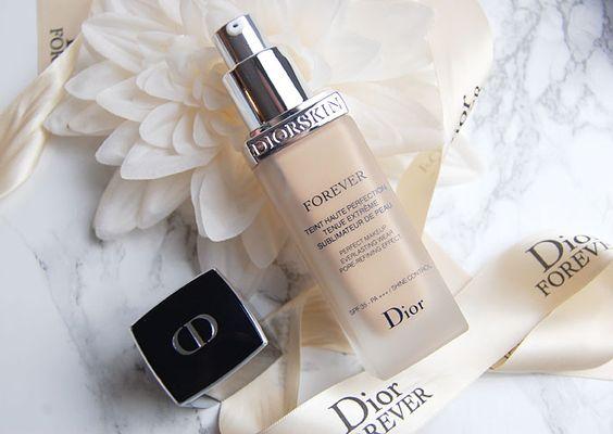 Dior Skin Forever