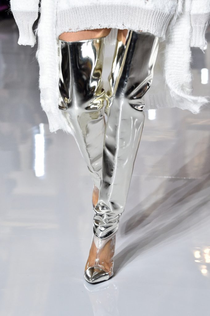 модная обувь весна-лето 2019