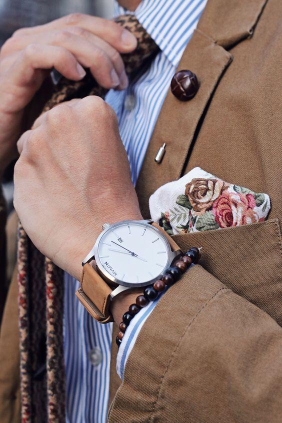 часы, которые должны быть в коллекции каждого мужчины