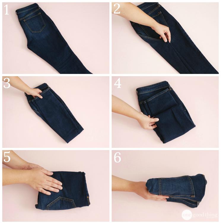 как ухаживать за джинсовой одеждой