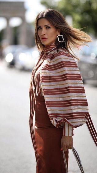 Модные фасоны рукавов