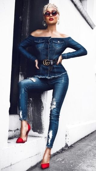 модели джинсов женских, фото с названиями