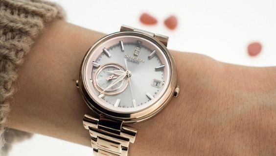 Женские часы мода