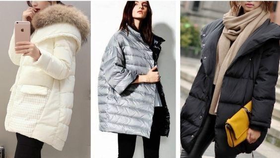 Какие зимние куртки в моде - модели, новинки, тренды
