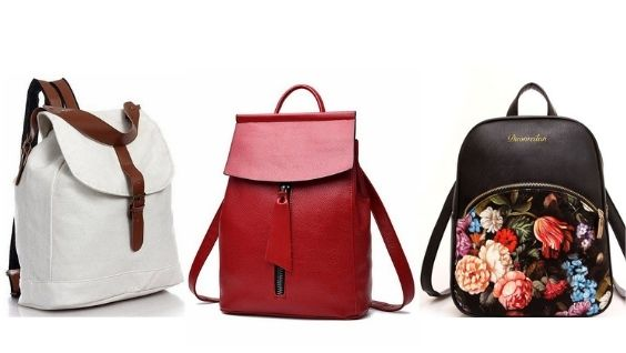 Какие рюкзаки сейчас в моде