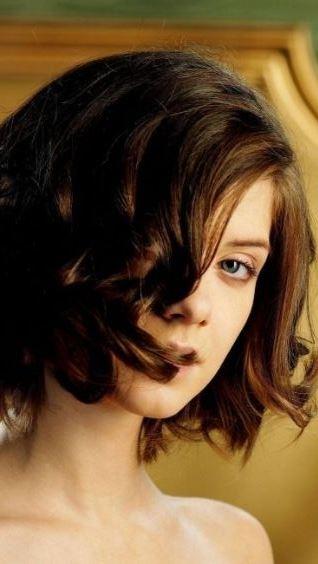 как сделать волнистые волосы на каре