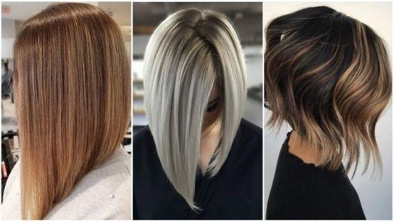 стрижки на тонкие редкие волосы для объема