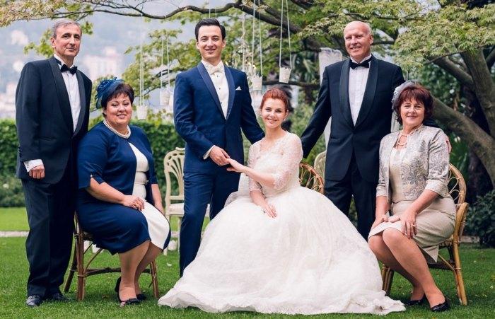 что одеть на свадьбу в качестве гостя
