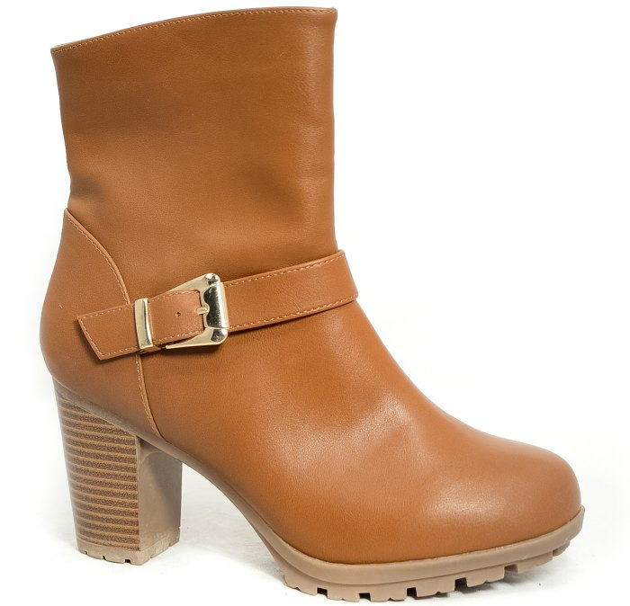 обувь из эко кожи