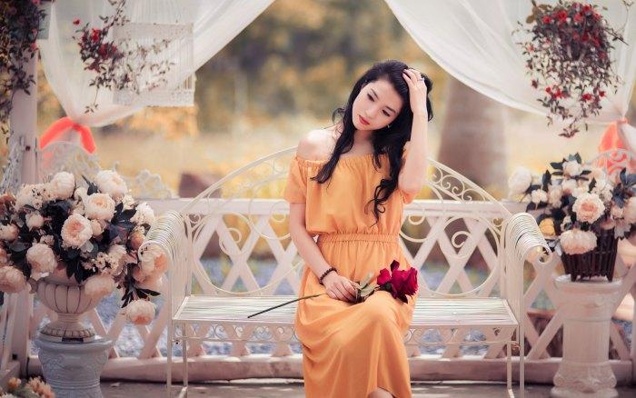 одежда для фотосессии девушки