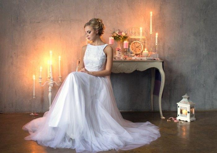 свадбная фотосесия