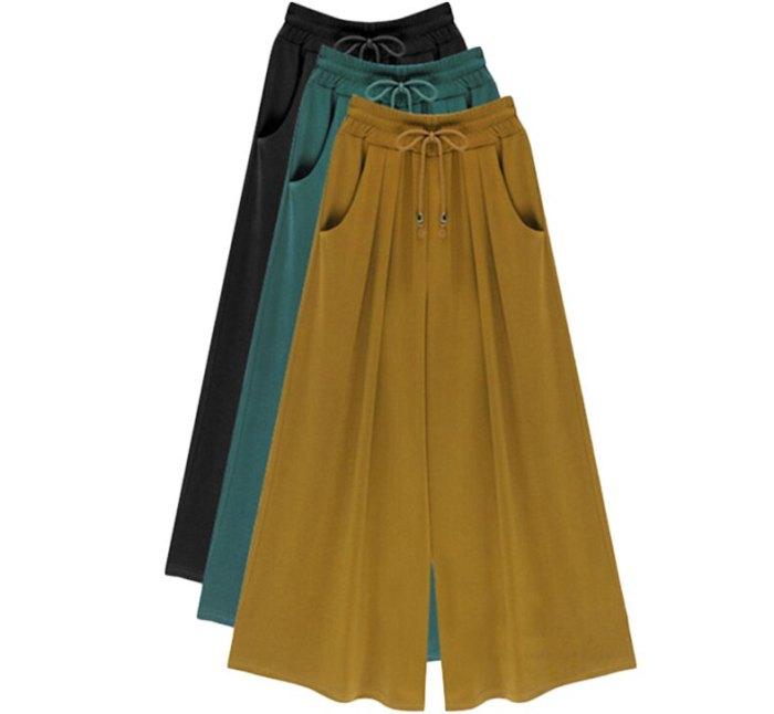 юбка брюки 2021