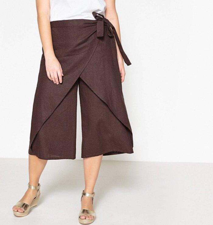 юбка штаны для женщин