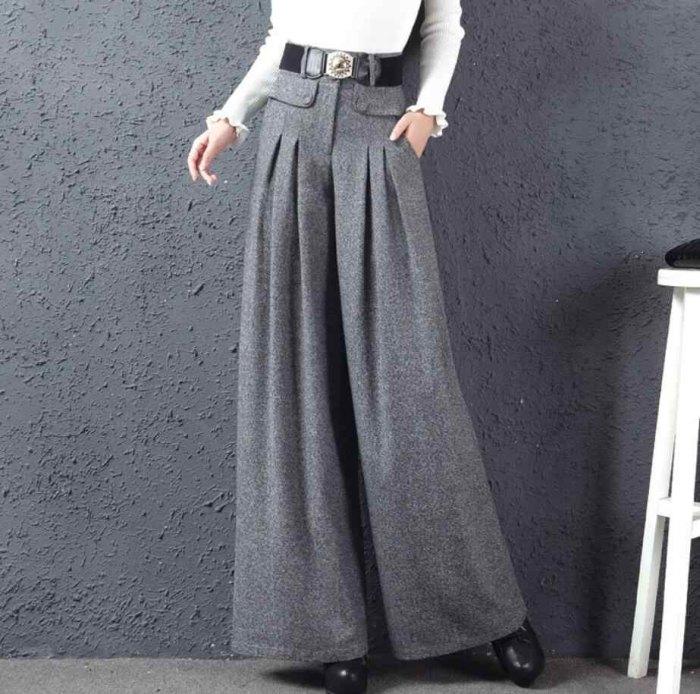 юбка брюки фото