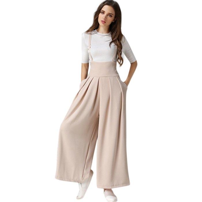 юбка брюки с чем носить