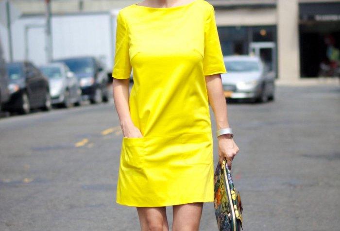 модные цвета весна 2021 года в одежде