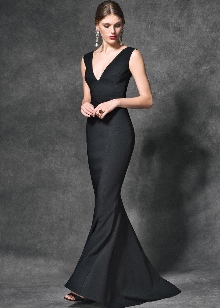 модные платья 2021 женские вечерние