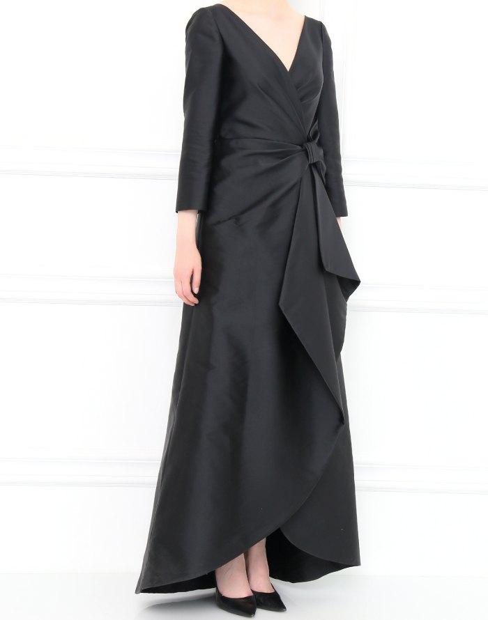 вечерние платья 2021 тренды