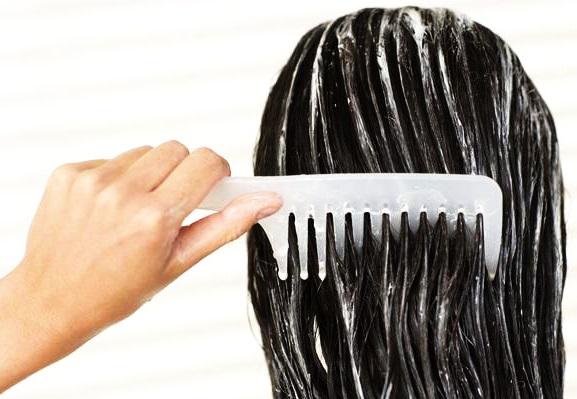 бальзам для волос