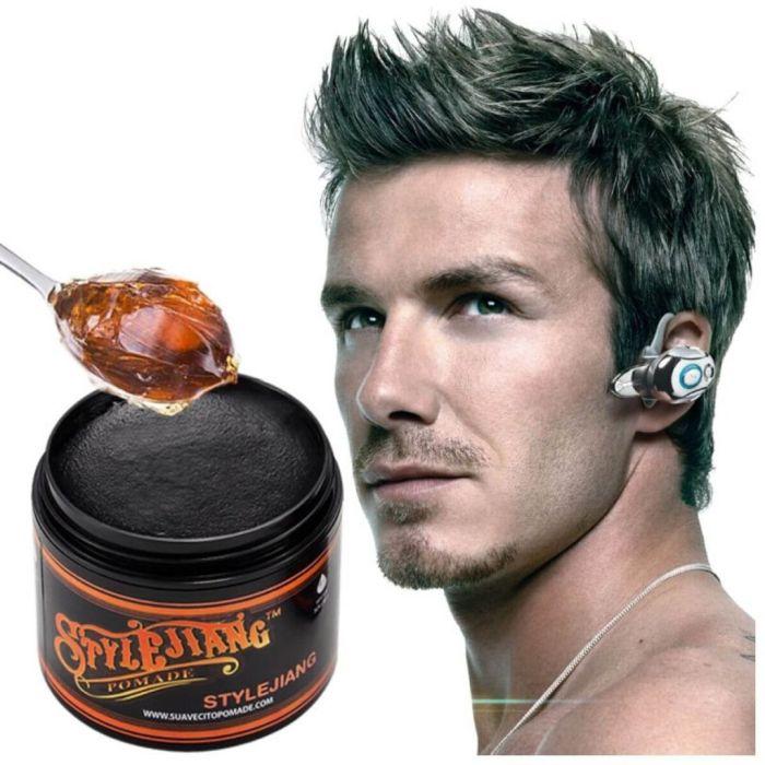 гель для укладки мужских волос